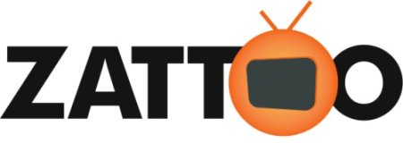 Zattoo Logo