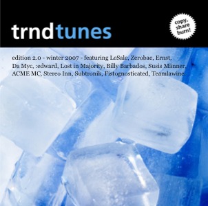 trndtunes20 Albumart
