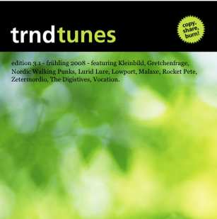 trndtunes 3.1 Albumart