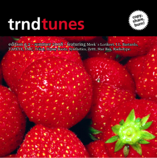 trndtunes 3.2 Albumart