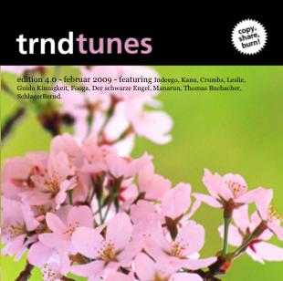 trndtunes 4.0 Albumart