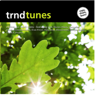 trndtunes 4.1 Albumart