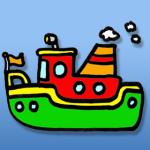 2 Screenshot Ship