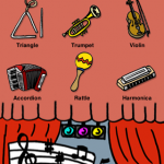 5 Screenshot Instruments