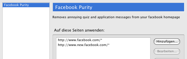 Facebook purity 2