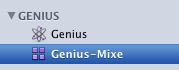 Genius Mixe