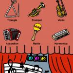 5 Screenshot Instruments