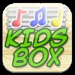 Kidsbox Logo