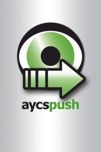 aycspush logo